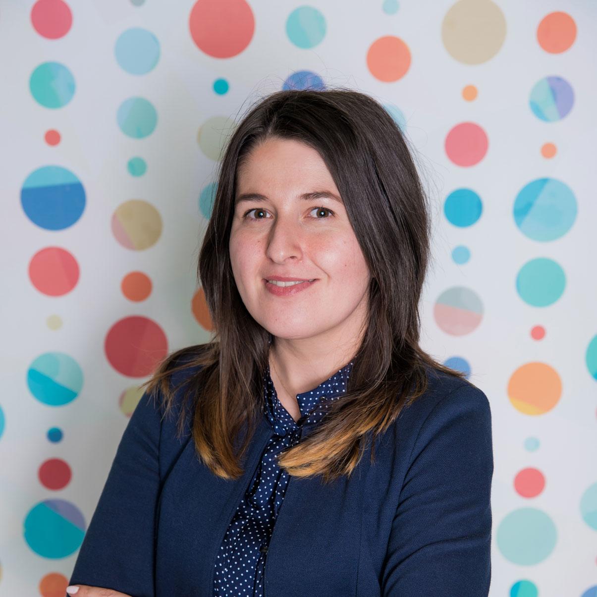Ciocia Daria - wychowawca anglojezyczny - dyrektor